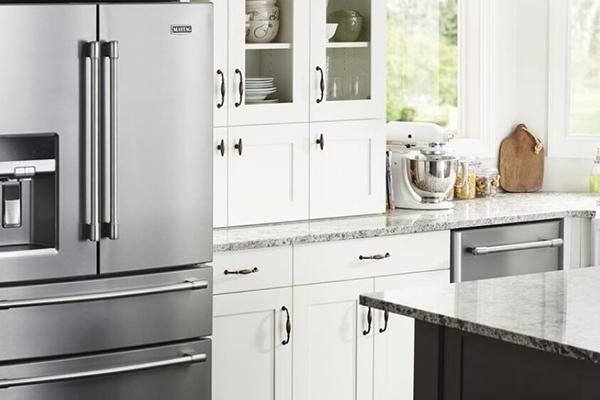 ابعاد استاندارد برای کابینت آشپزخانه